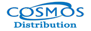 Cosmos Distribution Logo